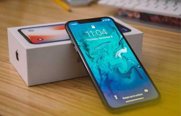 top 5 thu thuat kiem tra iphone x cu truoc khi mua moi nhat 2019