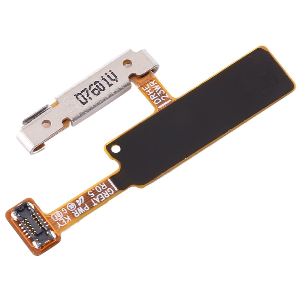 Galaxy Note 9 Power Button Repair
