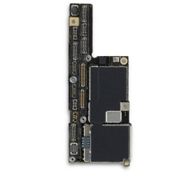 iPhone X Motherboard Repair