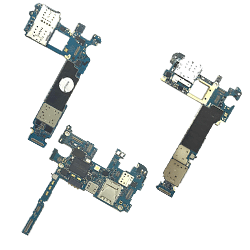 Samsung Galaxy S20 Plus Motherboard Repair