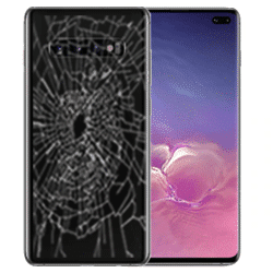 Samsung Galaxy S10 PLUS Back Glass Replacement