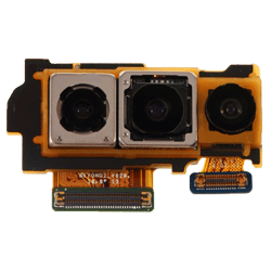 Samsung Galaxy S10 Camera Replacement