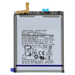 Samsung Galaxy S20 Plus Battery Replacement