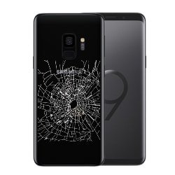 The Experts at Samsung S9 Back Glass replacement is STARLABS. STARLABS offers thorough repair work with economical rate and better quality services and products, outright net, service charges inclusive.