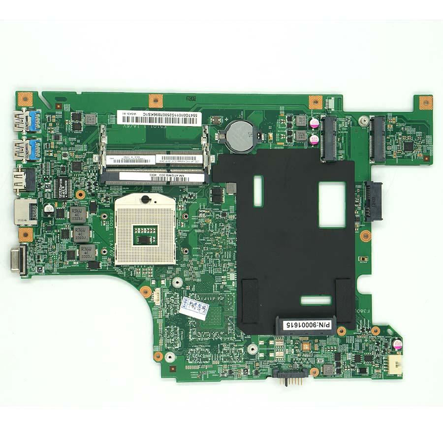 Toshiba Laptop Motherboard Repair