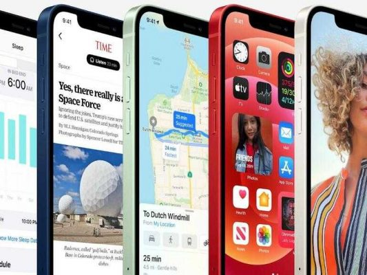 iPhone-12-hype-reviews