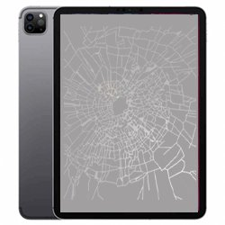 iPad Pro 11 2020 Glass Replacement in Singapore