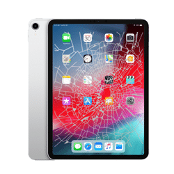 iPad Pro 11 2018 Glass Replacement