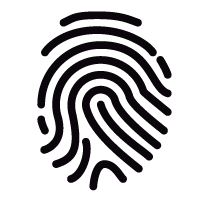 Matte Anti fingerprint