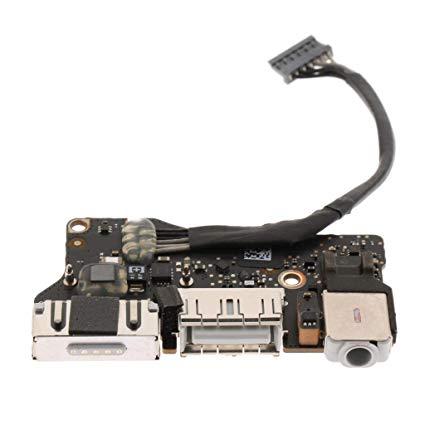 MacBook Air Charging Port Repair