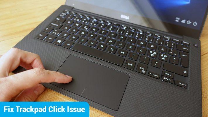 Dell-laptop-trackpad-repair-singapore